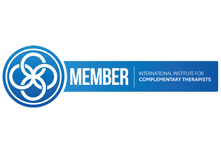 Connect Hypnosis, Member of International Institute for Complementary Therapists